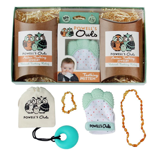New Parent Gift Sets