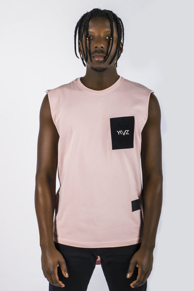 The Human Piece Of Art Rose Quartz tee