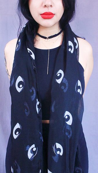 Third Eye Scarf