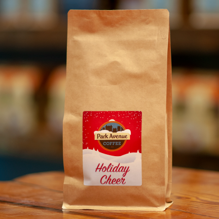 Holiday Cheer - Park Avenue Coffee