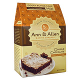 Double Chocolate Gooey Butter Cake Mix - Park Avenue Coffee