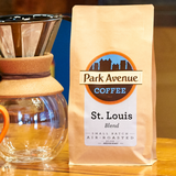 Home Brew Bundle - Park Avenue Coffee