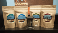 Tea Sampler Gift Set - Park Avenue Coffee