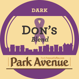 Don's Blend - Park Avenue Coffee