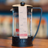 Bodum® Brazil French Press - Park Avenue Coffee