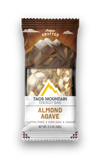 Taos Mountain Energy Bar Almond Agave