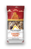 Taos Mountain Energy Bar Caramel Pecan