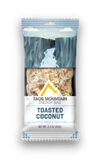 Taos Mountain Energy Bar Toasted Coconut