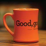 """Good, good, good."" Mug - Park Avenue Coffee"