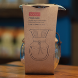 Bodum® Double Wall Pour Over - Park Avenue Coffee