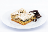 Cookies and Cream Gooey Butter Cake