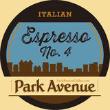 Espresso No.4 - Park Avenue Coffee