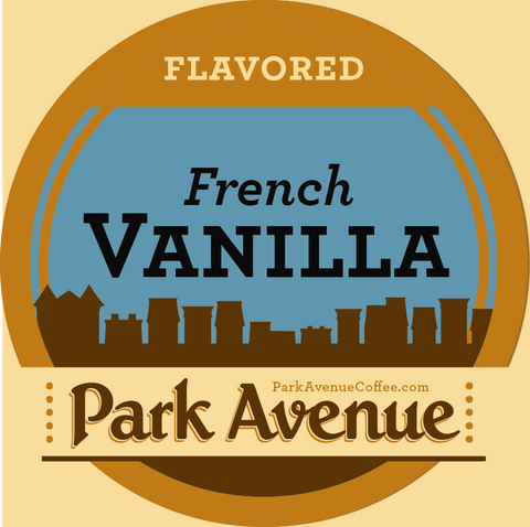 French Vanilla - Park Avenue Coffee