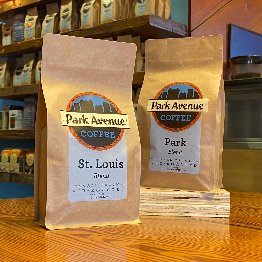 Namesake Bundle - Park Avenue Coffee