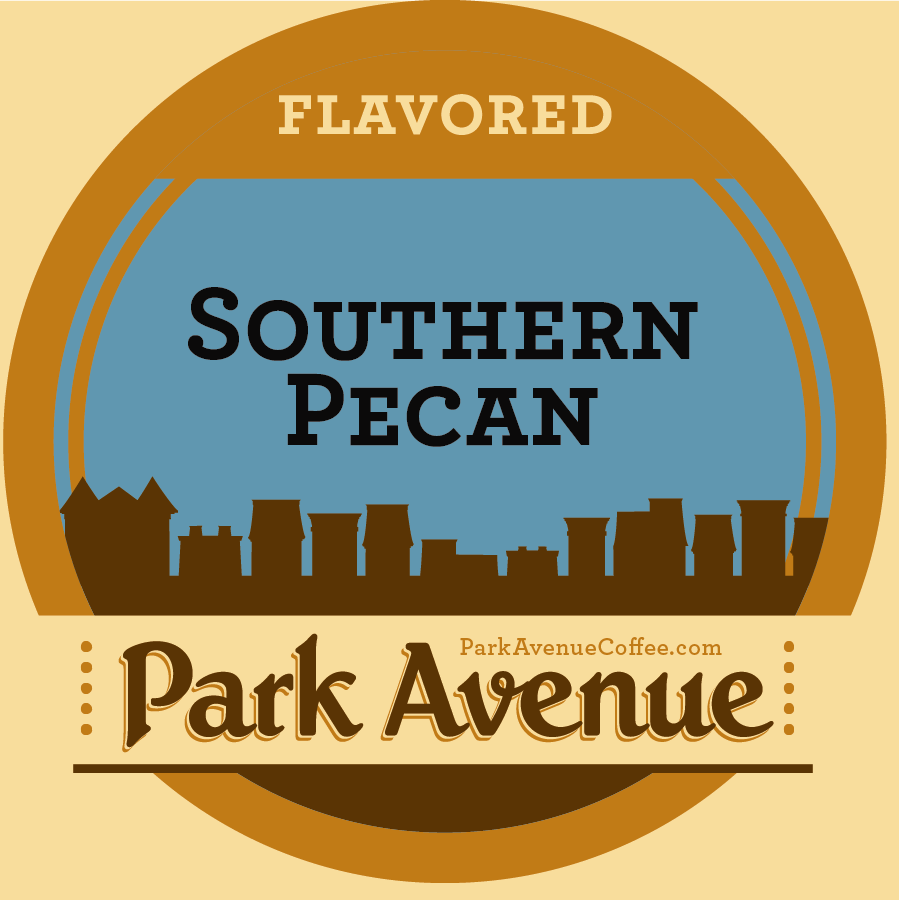 Southern Pecan - Park Avenue Coffee