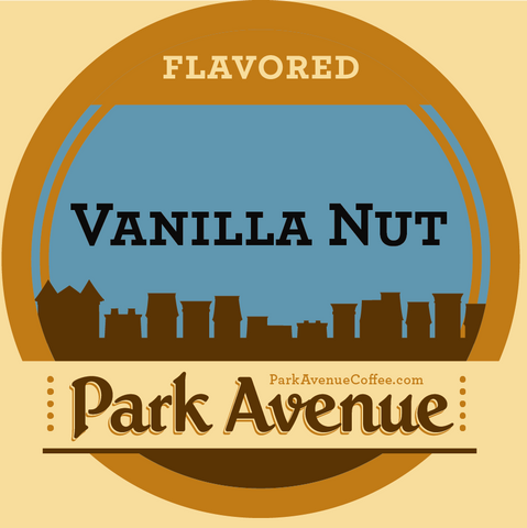 Vanilla Nut - Park Avenue Coffee