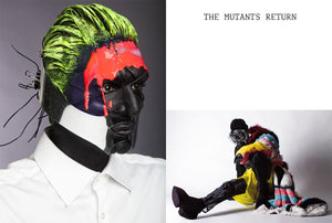 Otherworldly: Avant-Garde Fashion and Style