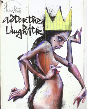 After the Laughter: The 2nd Book of Herakut