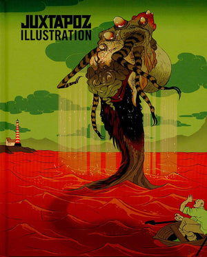 JUXTAPOZ: ILLUSTRATION