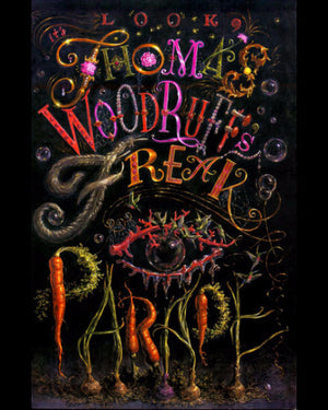 Thomas Woodruff's Freak Parade