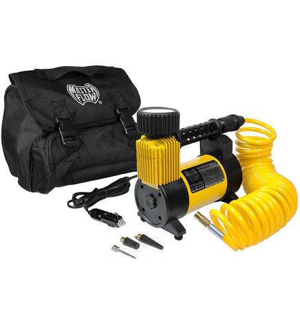 Master Flow MF-1040 Cyclone High Volume Portable Air Compressor