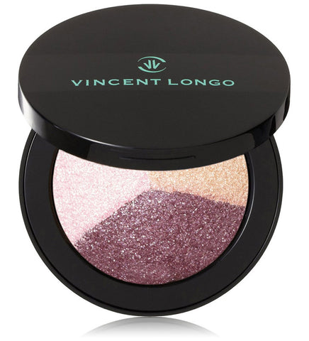 VINCENT LONGO Trio Diamond Eyeshadow