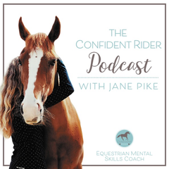 TheConfidentRiderPodcast