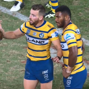 Australias best mens underwear brand is in love with The Parramatta Eels & The NRL