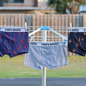 How often should i buy new men's underwear. Step one is to read this blog, step 2 is to buy the best men's underwear Australia has to offer.