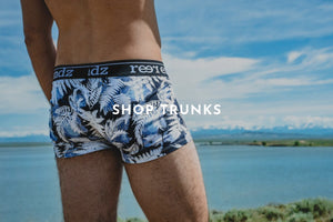 Shop Mens trunks underwear online Australia