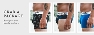 Best mens underwear Australia