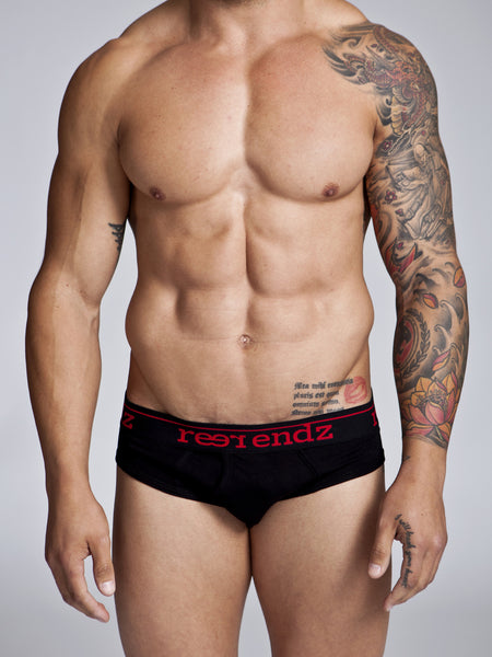 Buy Soft and Quality Fly Front Briefs