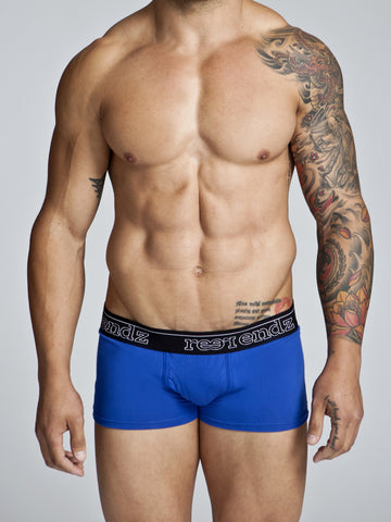 Stylish Men's Fly Front Trunks Online