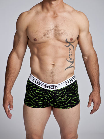 Free Shipping on Men's Fly Front Trunk Online