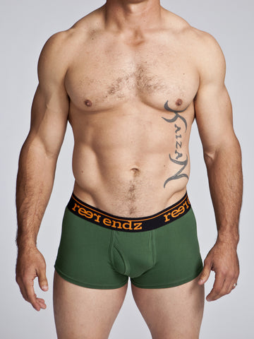 Comfy Fly Front Trunks Online
