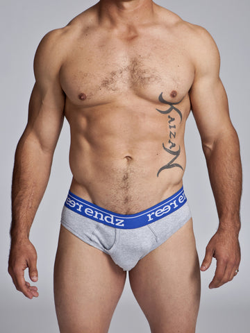 Comfy and Quality Fly Front Briefs Online