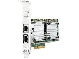 HP Ethernet 10Gb 2-port 530T Adapter 657128-001 - Prince Technology, LLC
