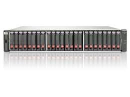 HP Modular Smart Array 2040 SFF Chassis Storage enclosure - 24-bay C8R10A - Prince Technology, LLC