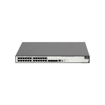 HP E5500-24G Layer 3 Switch -24 Port 5 Slot JE088A - Prince Technology, LLC