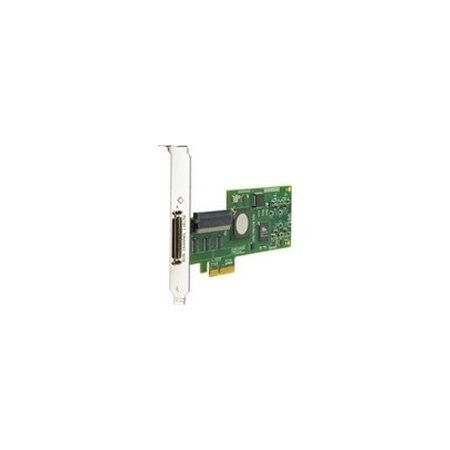 QLOGIC 8GB Dual Port FC HBA PCIE8 LC Multimode Optic QLE2562 - Prince Technology, LLC
