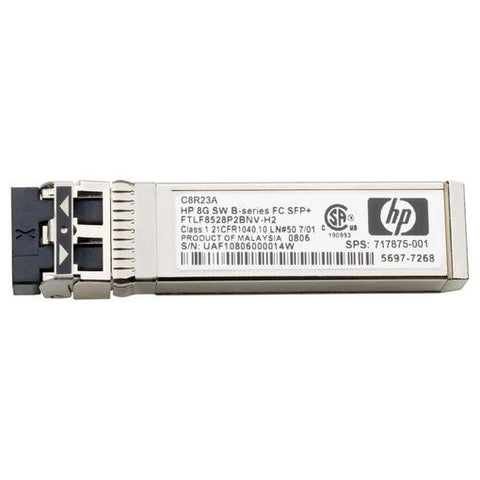 QK724A HPE B-Series 16GB SFP+Software XCVR