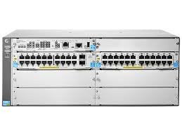 HP 5406R-GIG-T-PoE+/SFP V2 ZL2 Switch J9824A - Prince Technology, LLC
