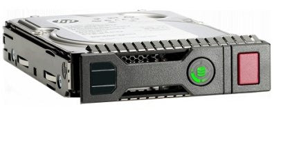 "HP 4 TB Hot-swap HDD - 3.5"" - Midline - SATA 6Gb/s - 7,200 rpm - Prince Technology, LLC"