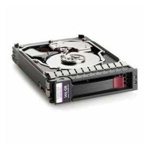"HP 500GB 7.2k RPM SATA 3.5"" HDD W/Tray WD5000YS-70VJB1 - Prince Technology, LLC"