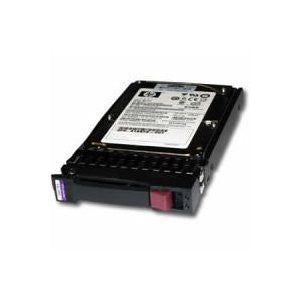 "HP 1TB 7.2k RPM 3G SATA SFF 2.5"" HDD W/Tray 625609-B21 - Prince Technology, LLC"