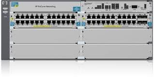 HP 3500yl-48 48PT 10/100+4PT 1000/SFP SWITCH J9472A - Prince Technology, LLC