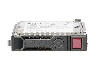 Hewlett Packard HP 1.2TB 6GB SAS 10000 SFF DP Ent - Prince Technology, LLC