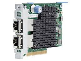 HP Ethernet 10GB 2P 561FLR-T Adapter - Prince Technology, LLC