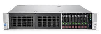 HPE DL380 GEN9 E5-2620 V3 1P 16GB Base Server - Prince Technology, LLC