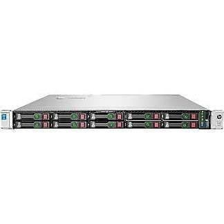 HPE Proliant DL360 Gen9 E5-2603v3 1P 8GB-R H240ar 500W PS Entry SAS Server - Prince Technology, LLC